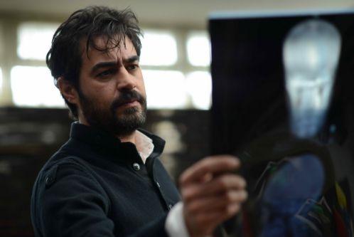 「Shahab Hosseini The Salesman」的圖片搜尋結果