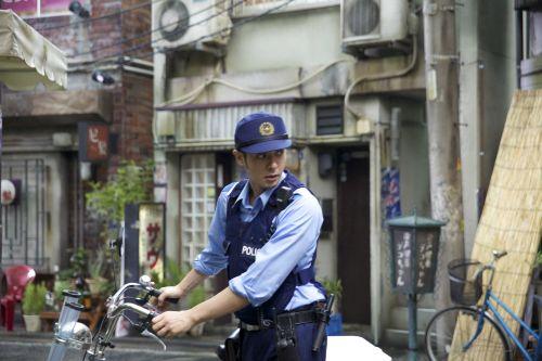 小田切让和本片导演松冈锭司从2007年电影《东京铁塔